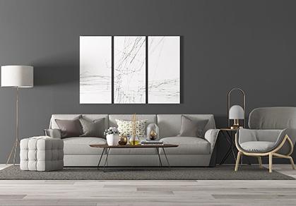 沙发面料是否严格检查?